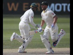 Pakistan Vs Australia 1st Test Ended In Draw Usman Khawaja Tim Paine