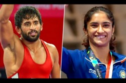 Sports Ministry Recommends Bajrang Punia Padma Shri