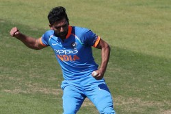 I Want Be The New Ball Bowler Who Can Bat Too Deepak Chahar