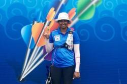 Deepika Kumari Ends Season On High Wins Bronze At World Cup Finals