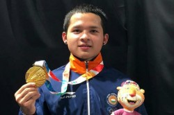 Youth Olympics Jeremy Wins India S First Ever Individual Weightlifting Gold