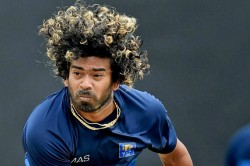 Lasith Malinga Returns As Sl Pick Up Ambidextrous Kamindu Mendis In T20i Squad