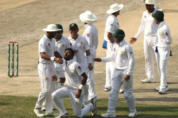 Pakistan Vs Australia 1st Test Debutant Records