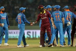 India Vs West Indies 3rd Odi Probable Xi For Pune Match