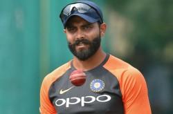 India Vs West Indies Ravindra Jadeja On The Cusp Of Beating Anil Kumble Kapil Dev