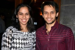 Saina Nehwal Confirms Wedding Parupalli Kashyap December