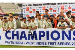 Hyderabad India Vs West Indies Series Facts And Statistics