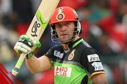 Ab De Villiers Headlines New South African T20 League