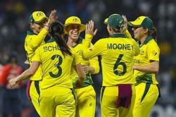 Women S World T20 2018 Australia Thrash England Clinch Fourth Title