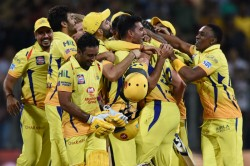 Ipl 2019 Chennai Super Kings Retains Core Group For Ipl 12 Release Mark Wood 2 Uncapped Players