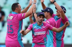 Msl T20 2018 Kyle Abbott S Fiery Spell Delivers First Win The Heat