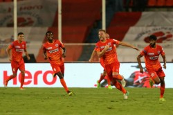 Isl First Win For Pune First Defeat For Jamshedpur