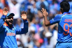 Kohli Bumrah Continue Dominate Icc Odi Rankings