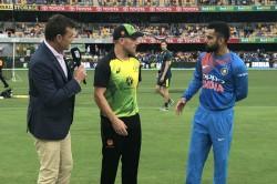 Australia Vs India 2nd T20i Match Updates Melbourne