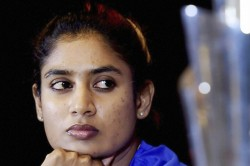 The Darkest Day My Life Mithali Raj On Charges Ramesh Powar