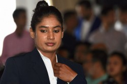 Mithali Raj Controversy Timeline Events That Unfolded