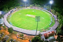 Ranaji Cricket Matches Will Starts In Mysuru