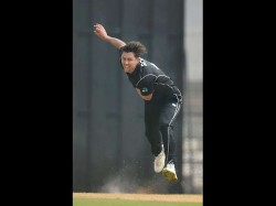 New Zealand Trent Boult Hattrick Helps Team Win Against Pakistan In First Odi