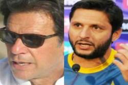 Cricketer Afridi Embarrassed Pak On Kashmir Issue On Global Platform