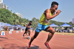 Rfys Chennai Athletes Complete Dominance With 23 Gold
