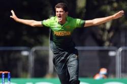 Pakistan Include Teen Paceman Shaheen Afridi New Zealand Tests