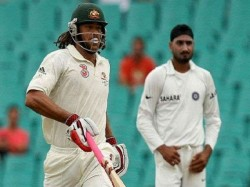 Andrew Symonds Recalled Monkeygate Controversy Alcohal Abuse