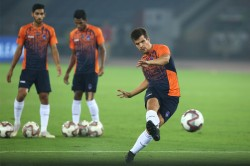 Goa Keen To Bounce Back As Delhi Hunt For First Win