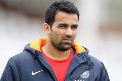 Zaheer Khan Gives A Cheeky Tweet To Hardik Pandya S Birthday Wish