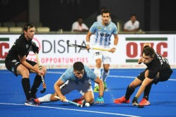 Hockey World Cup 2018 Argentina Outclass New Zealand 3