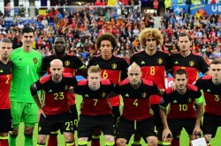 Belgium End Year At The Top Fifa Rankings Ahead World Champions France