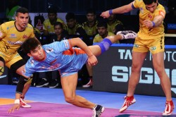 Pkl 2018 Bengal Warriors Secure Top Two Finish Zone B