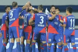 Isl 2018 19 Bengaluru Goal Too Good Atk
