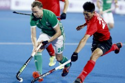 Hockey World Cup China Hold Ireland 1 1 Draw