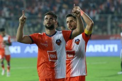 Isl 2018 Goa Find Form Leave Neufc Dazed