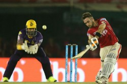Glenn Maxwell Says No To Ipl In Pursuit Of Test Berth