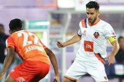 Isl 2018 Pune Get Another Win Revenge On Goa