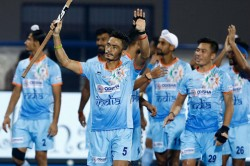 Hockey World Cup India Beat Canada 5 1 Seal Direct Berth Quarters