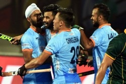 Hockey World Cup India Chase Slice History Against Netherlands In Quarters