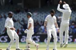 India Vs Australia 3rd Test Day 3 Updates