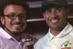 Australia Cricketer Usman Khawaja Brother Terrorism Arsalan Khawaja Arrest