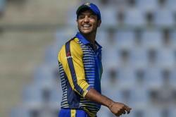 Ranji Cricket Karnataka Vs Gujarat Fourth Day Match Ended In A Draw