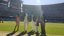 Australia Vs India Melbourne Test Day 1 Updates