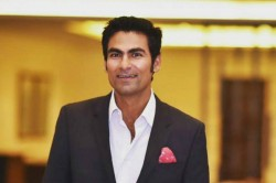 Mohammad Kaif Hit Out At Imran Khan Pakistan Should Be The Last Country Lecture Minorities