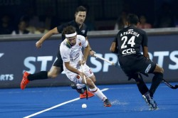 Hockey World Cup 2018 New Zealand Equalises Spain