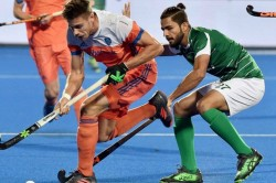 Hockey World Cup Belgium Beat Pakistan 5