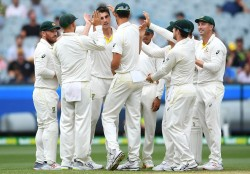 India Vs Australia 3rd Test Day 4 Updates Melbourne