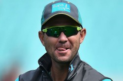 Perth Will Definitely Suit Australia Lot More Than The Indian Players Ponting
