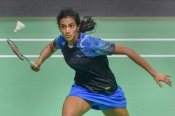 Pv Sindhu Makes History Claims Her Maiden Bwf World Tour Finals