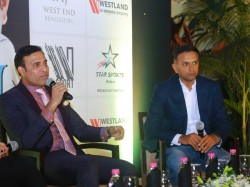 Rahul Dravid Kumble Srinath On Vvs Laxman Cricket Journey