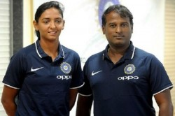 Ramesh Powar Reapplies India Women S Team Coach